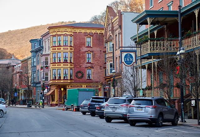 Best Small Towns In The United States 1 800 Pack Rat